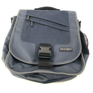 Kensington Saddlebag Notebook Carrying Case